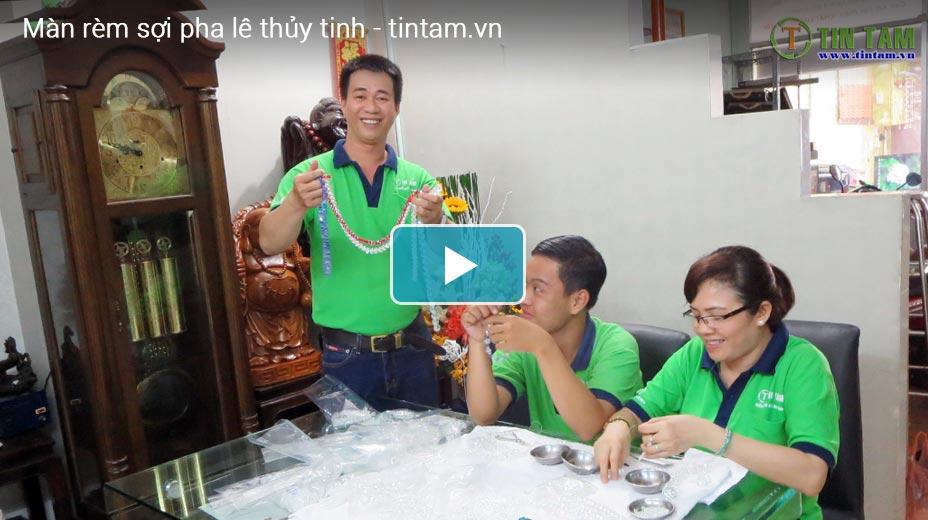 video-rem-hat-pha-le-dep-tphcm