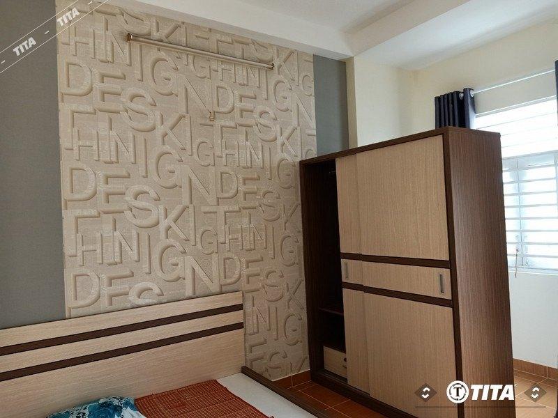 giấy dán tường phòng ngủ 3d art decor 68512-1