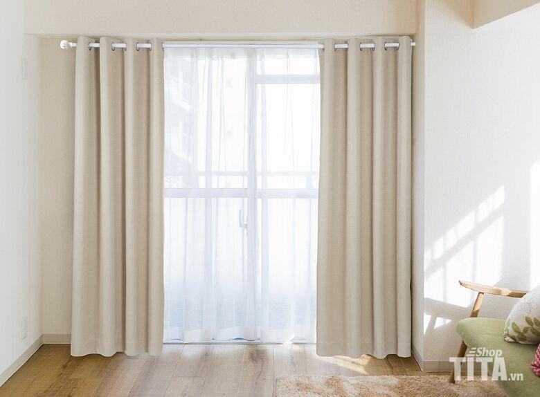 màn rèm cửa căn hộ đẹp