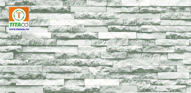 giấy dán tường giả gạch hiện đại 85047-1
