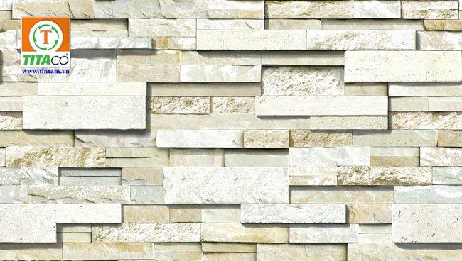giấy dán tường giả gạch hiện đại 85050-2