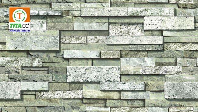 giấy dán tường giả gạch hiện đại 85050-3