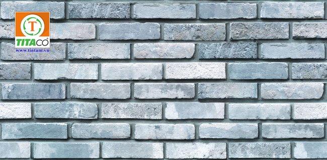 giấy dán tường giả gạch đá 85051-2