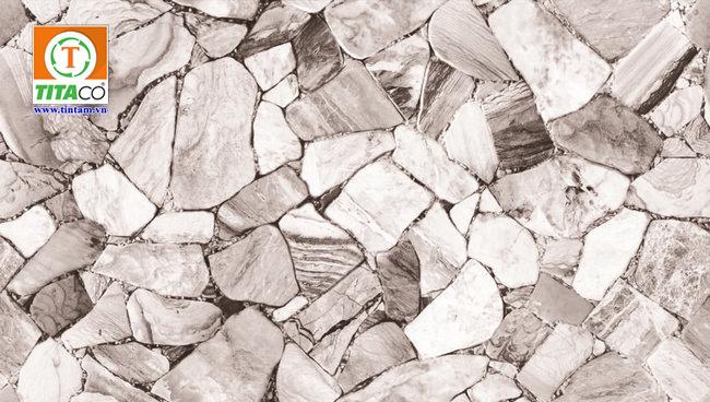 giấy dán tường giả đá 3d 87028-1